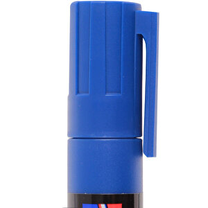 Edding 300 Marker Kalem Yuvarlak Uçlu Mavi 10'lu Paket