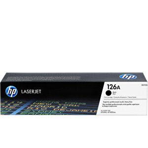 HP 126A Siyah Toner CE310A buyuk 1