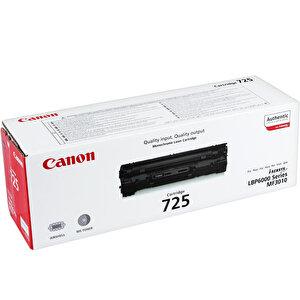 Canon CRG-725 Siyah Toner