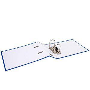 Worldone Telgraf Klasör Geniş A5 Mavi 5'li Paket buyuk 2