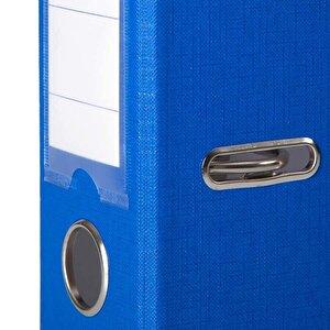 Worldone Telgraf Klasör Geniş A5 Mavi 5'li Paket buyuk 4