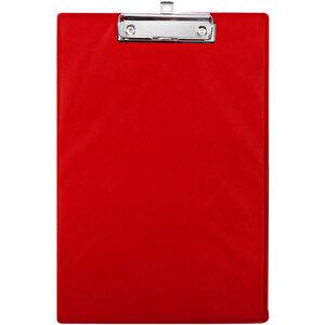 Alemdar A4 Kapaksız Sekreterlik Kırmızı buyuk 1
