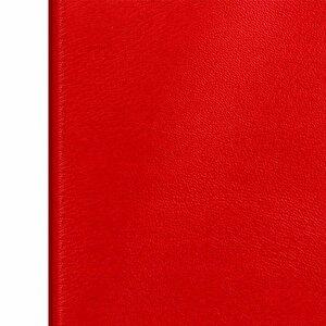 Alemdar A4 Kapaksız Sekreterlik Kırmızı buyuk 3