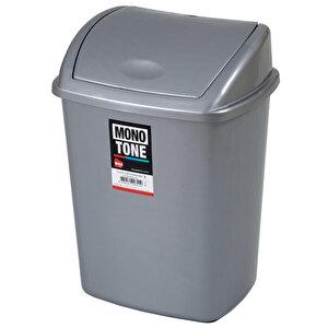 Bora Plastik Click Çöp Kovası No:3 15 lt buyuk 1