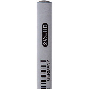Faber Castell Grip 2001 Kurşun Kalem HB 12'li Paket