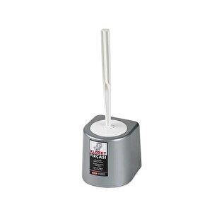 Bora Plastik Tuvalet Fırçası Oval Takım buyuk 1