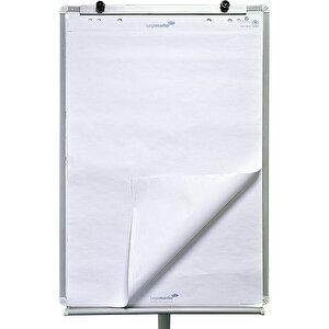 Legamaster Flipchart Kağıt Düz 100 Yaprak 98 cm x 65 cm buyuk 2