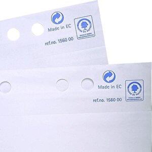 Legamaster Flipchart Kağıt Düz 100 Yaprak 98 cm x 65 cm buyuk 3