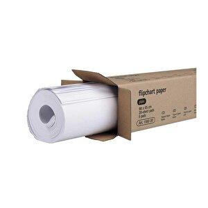 Legamaster Flipchart Kağıt Düz 100 Yaprak 98 cm x 65 cm buyuk 4