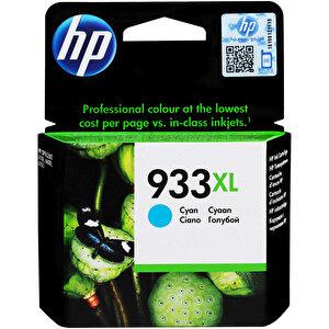 HP 933XL Mavi (Cyan) Kartuş CN054AE buyuk 1