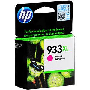 HP 933XL Kırmızı (Magenta) Kartuş CN055AE