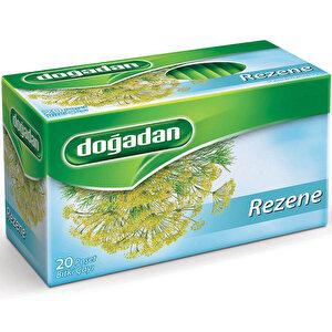 Doğadan Bitki Çayı Rezene 20'li Paket