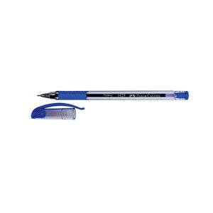 Faber Castell 1425 Tükenmez Kalem 0.7 mm İğne Uçlu Mavi 10'lu Paket buyuk 5