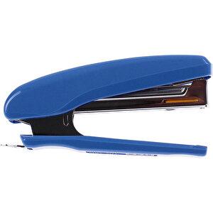 Max Hd-10D Zımba Makinesi No:10 25 Sayfa Mavi buyuk 2