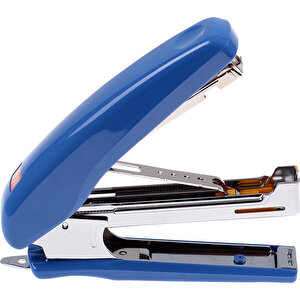 Max Hd-10D Zımba Makinesi No:10 25 Sayfa Mavi buyuk 3