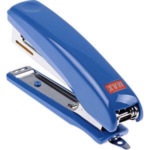 Max Hd-10D Zımba Makinesi No:10 25 Sayfa Mavi buyuk 4