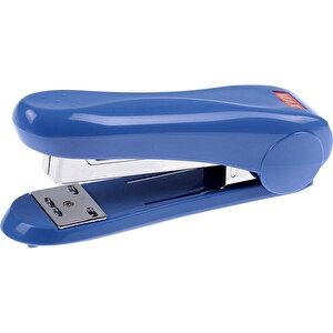 Max Hd-50 Zımba Makinesi 24/6 30 Sayfa Mavi