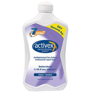 Activex Active Hassas Koruma Sıvı Sabun 1.5 L