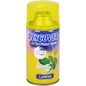 Discover Oda Spreyi Lemon 320 ml