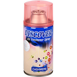 Discover Oda Spreyi Cashmere 320 ml buyuk 1