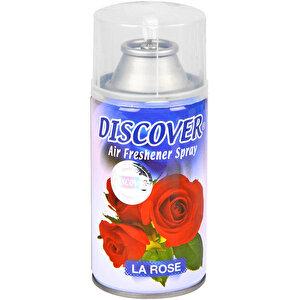 Discover Oda Spreyi La Rose 320 ml buyuk 1