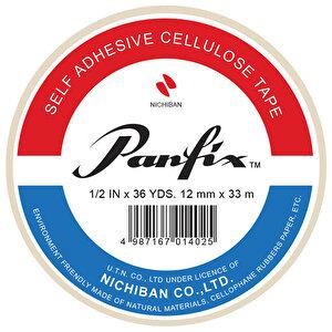 Panfix Selofan Bant 12 mm x 33 m 12'li Paket buyuk 3