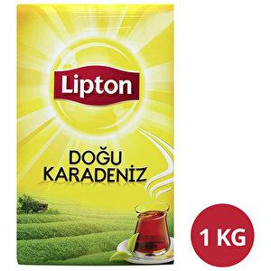 Lipton Doğu Karadeniz Dökme Çay 1000 gr buyuk 1