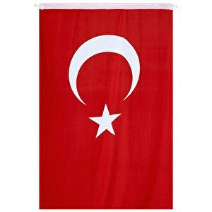 İnter İnt-b005 Türk Bayrağı 60 cm x 90 cm buyuk 1