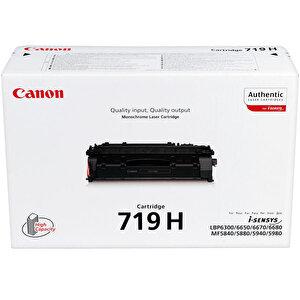 Canon CRG-719H Siyah Toner