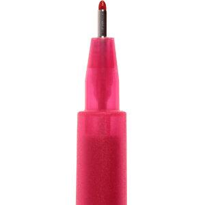 Faber Castell Grip Broadpen 1554 Keçeli Kalem 0.8 mm Kırmızı