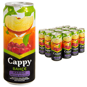 Cappy Karışık Kutu 330 ml 12'li Paket buyuk 1