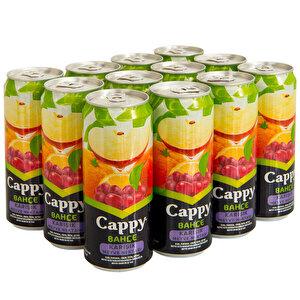 Cappy Karışık Kutu 330 ml 12'li Paket buyuk 3