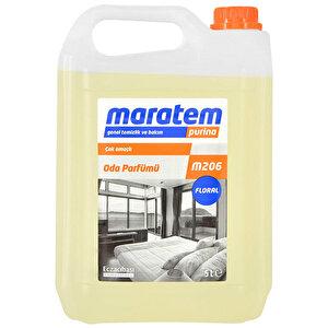 Maratem Purino M206 Oda Parfümü 5 lt
