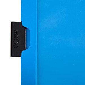 Esselte 5637 A4 Vivida Sıkıştırmalı Dosya Mavi