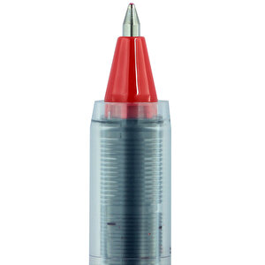 Scrikss Sr-68 Roller Kalem 0.7 mm Kırmızı buyuk 2