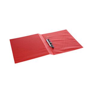 Önder 2003 A4 2 Halkalı 3 cm Tanıtım Klasörü Kırmızı buyuk 2
