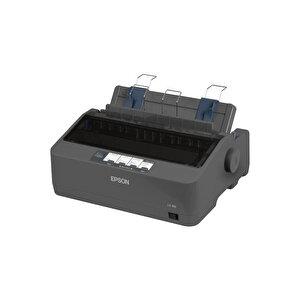 Epson LX-350 9+9 Pin 80 Kolon Nokta Vuruşlu Yazıcı buyuk 3
