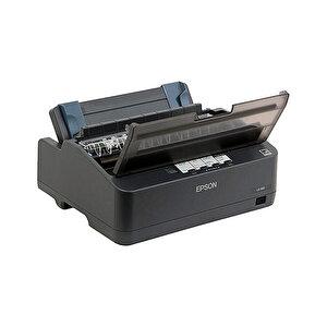Epson LX-350 9+9 Pin 80 Kolon Nokta Vuruşlu Yazıcı buyuk 4