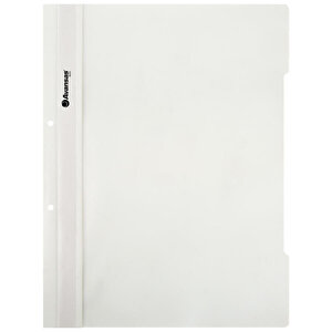Avansas Eco Telli Dosya Beyaz 50'li Paket buyuk 2