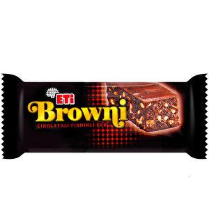 Eti Browni Islak Kek Fındıklı 40 gr 20'li Koli buyuk 1