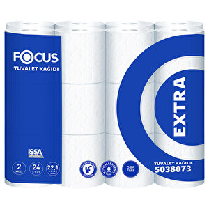 Focus Extra Tuvalet Kağıdı 24'lü buyuk 1