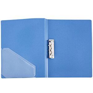 Noki F105 A4 Sıkıştırmalı Dosya Mavi buyuk 2