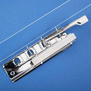 Noki F105 A4 Sıkıştırmalı Dosya Mavi buyuk 3