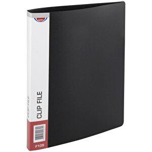 Noki F105 A4 Sıkıştırmalı Dosya Siyah