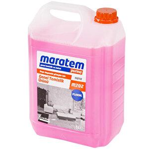 Maratem Purino M202 Genel Temizlik 5 kg