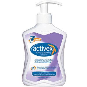 Activex Active Hassas Koruma Sıvı Sabun 300 ml