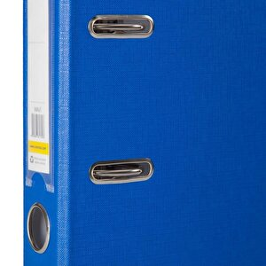 Avansas Eco Plastik Klasör Dar A4 Mavi buyuk 4