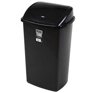 Bora Plastik Click Çöp Kovası No:6 50 lt