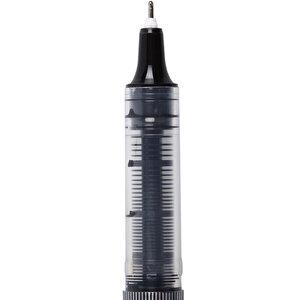 Uni-Ball Ub-187 Vision Needle İğne Uçlu Roller Kalem 0.7 mm Siyah