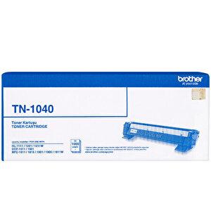 Brother TN-1040 Siyah Toner